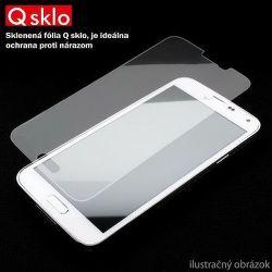 Q sklo sklenená fólia pre Samsung Xcover 3 0,25mm