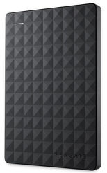 Seagate Expansion Portable 2TB HDD STEA2000400 (čierny)