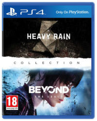 Heavy Rain & Beyond: Two Souls - PS4