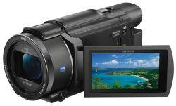 Sony FDR-AX53 čierna