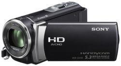 Sony HDR-CX450 (čierna)