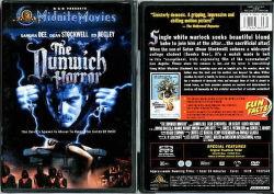 Nejtemnější zlo - DVD film