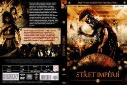 Vojna impérií: Bitva o Asii - DVD film