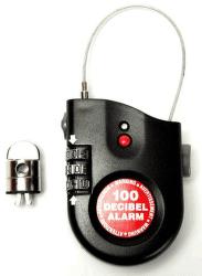 Lock Alarm Mini - Zámok s alarmom
