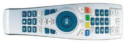 Somogyi URC 22 - Univerzálny diaľkový ovládač 4in1