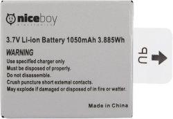 Niceboy Vega 201 - náhradná batéria pre Vega 4K
