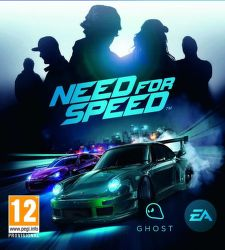 Need for Speed 2016 - hra pre PC