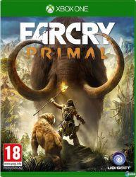 Far Cry Primal - hra pre Xbox ONE