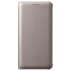 Samsung EF-WA310PF Flip Galaxy A3, A310 (zlatý)