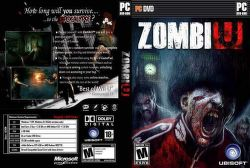 Zombi - hra pre PC