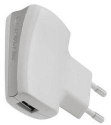 CellularLine cestovná nabíjačka Apple (biela)