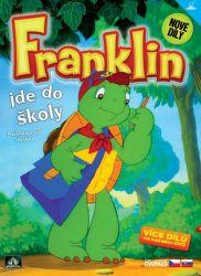Franklin sa vracia do školy - DVD