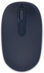 Microsoft Wireless Mobile Mouse 1850 (modrá)