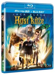 Husia koža - Blu-ray film