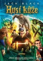 Husia koža - DVD film
