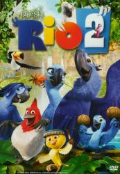 Rio 2 - DVD film
