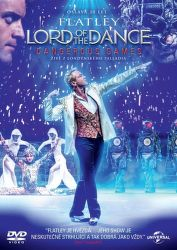 Lord of the Dance: Dangerous Games - DVD film
