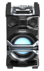 Panasonic SC-CMAX5E (čierny)