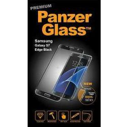 PanzerGlass Premium ochranné sklo pre Samsung Galaxy S7 Edge (zlaté)