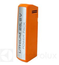 ELECTROLUX ZE 037, náhradná batéria pre ZB5022