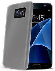 Celly TPU puzdro Samsung Galaxy S7 (transparentné)