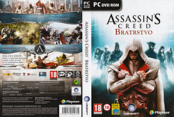Assassin´s Creed Bratrstvo - hra na PC