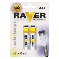 Raver B7414 - AAA (HR03), 2ks