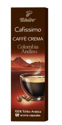 Tchibo Cafissimo Caffé Crema Colombia Andino (10ks)