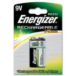 Energizer Rech Power Plus NH22 BP1