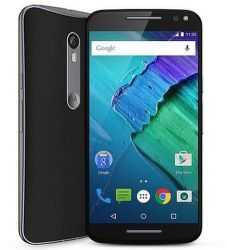 Motorola Moto X Style Dual SIM 16GB čierny + 32GB MicroSD