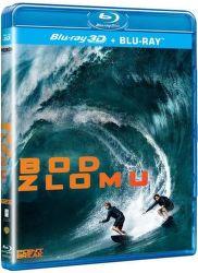 Bod zlomu - Blu-ray film