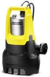 Karcher SP 7 Dirt Inox - kalové čerpadlo