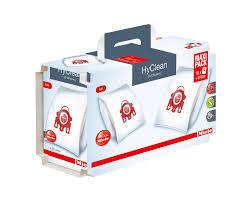 Miele FJM HyClean 3D Efficiency - XXL balenie vreciek (16ks + 8 filtrov)