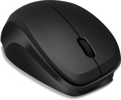 SPEEDLINK LEDGY Mouse - wireless, black-black