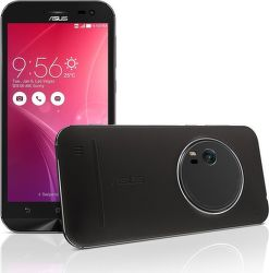 Asus ZenFone Zoom ZX551ML 64GB čierny