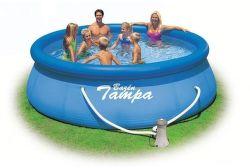 Marimex bazén Tampa 3,05x0,76m s kartušovou filtráciou