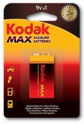 Kodak Max 6LR61 9V