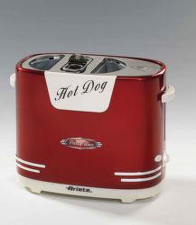 Ariete 186 výrobník HotDogov