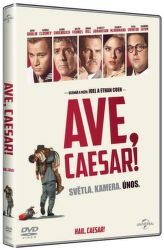 Ave, Caesar! - DVD film