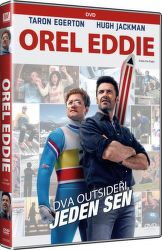 Orol Eddie - DVD film