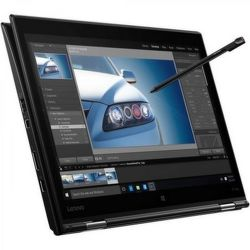 Lenovo IdeaPad Yoga 900-13, 80UE0081CK (čierny)