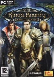 PC - NKK King´s Bounty: The Legend