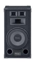 Mac Audio Soundforce 1300 čierny (1 ks)