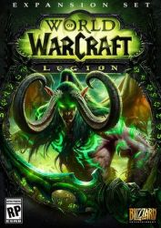 WoW: Legion - PC hra