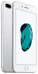 Apple iPhone 7 Plus 128GB strieborný