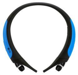 LG Tone Active HBS-850 (čierno-modrá)