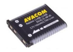 Avacom DIOL-LI40-AVA - Batéria pre foto