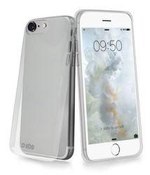 SBS puzdro pre iPhone 7/7+/8/SE 2020 slim transparent