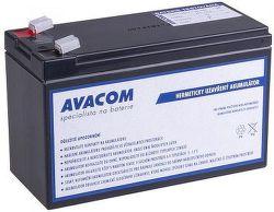 Avacom AVA-RBC18 - batéria pre UPS