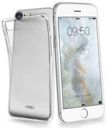 SBS puzdro pre Apple iPhone 7/8/SE 2020 transparent